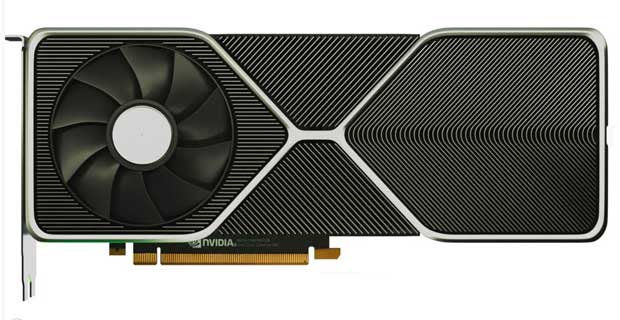 GeForce RTX 3000 series