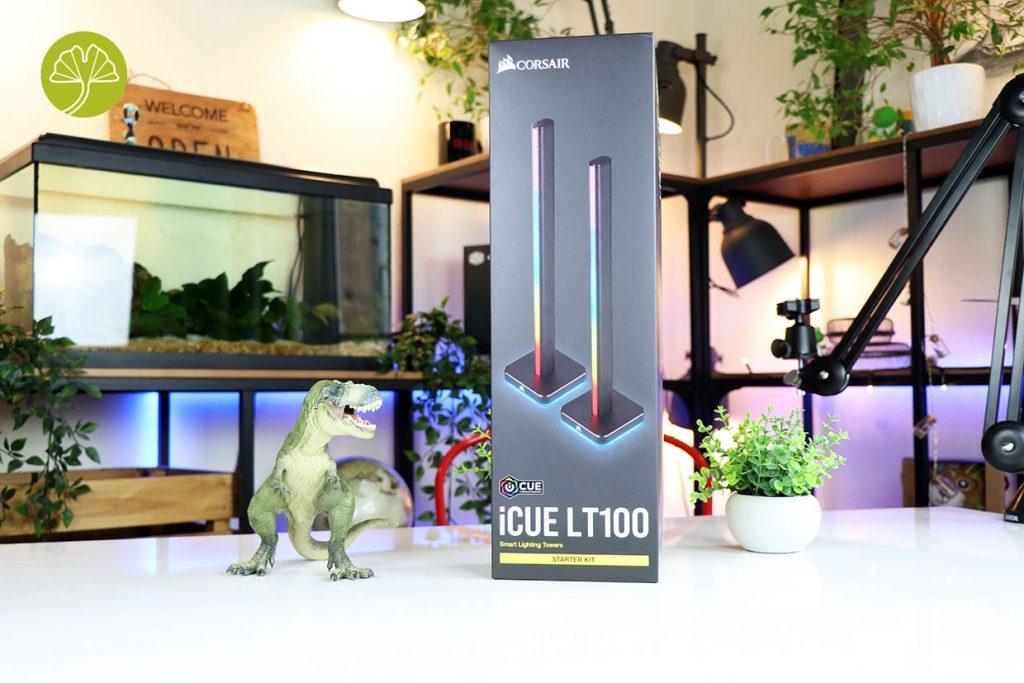 iCUE LT100 Starter Kit