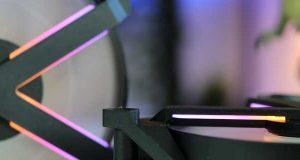 Ventilateur MF120 GT de DeepCool