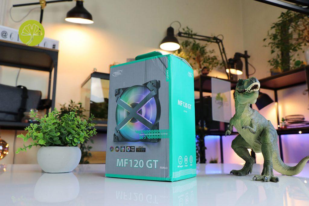Ventilateur Deepcool MF120 GT