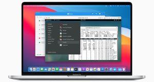 Macbook Pro d'Apple