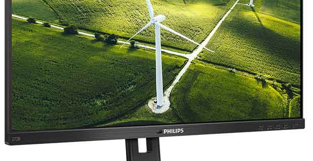 Moniteur Philips 272B1G