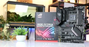 Carte mère Asus ROG STRIX B550-E Gaming