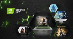 Nvidia annonce le retour de Square Enix sur le GeForce Now