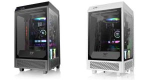 Boitier Tower 100 Mini de Thermaltake