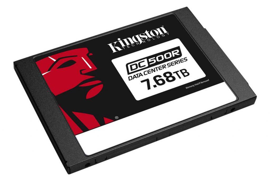 SSD DC500R de Kingston