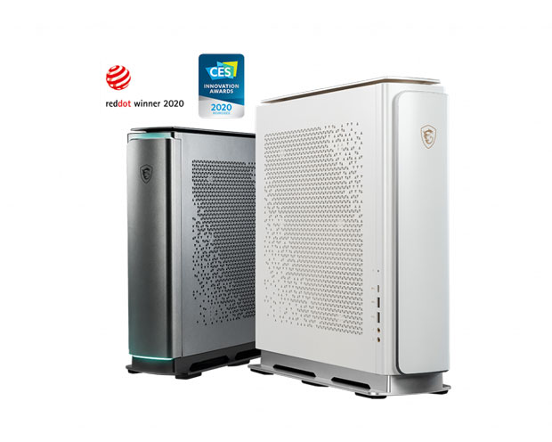 PC Creator P100X 10th de MSI