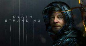 Jeu vidéo Death Stranding