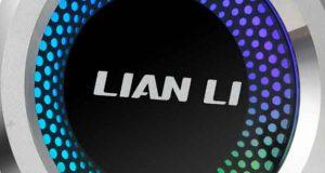 Watercooling AIO GALAHAD de Lian Li