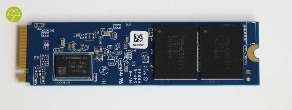 SSD IronWolf 510 1,92 To