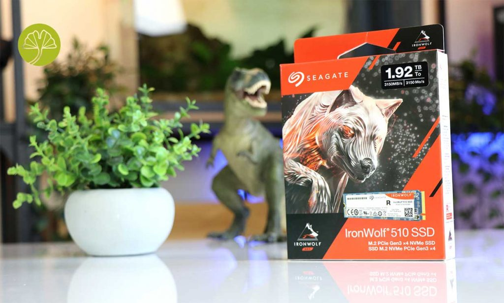 SSD IronWolf 510 1,92 To
