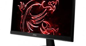 Moniteur gaming MSI Optix G241V