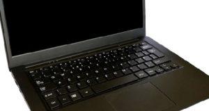 Ordinateur portable Pinebook Pro (Linux)