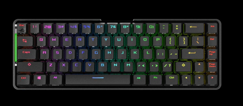 Microsoft travaille sur un nouveau clavier équipé d'une