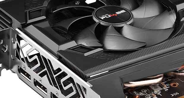 Radeon RX 5700 XT Pulse BE de Sapphire