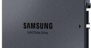 SSD Samsung 870 QVO SATA