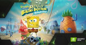 SpongeBob SquarePants: Battle for Bikini Bottom - Rehydrated (Epic)