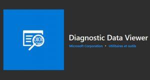 Windows 10 et les données de diagnostic
