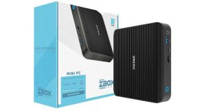 Mini-PC Zbox C series Edge C1341 de Zotac