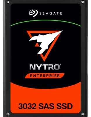 SSD Seagate Nytro 3032 SAS