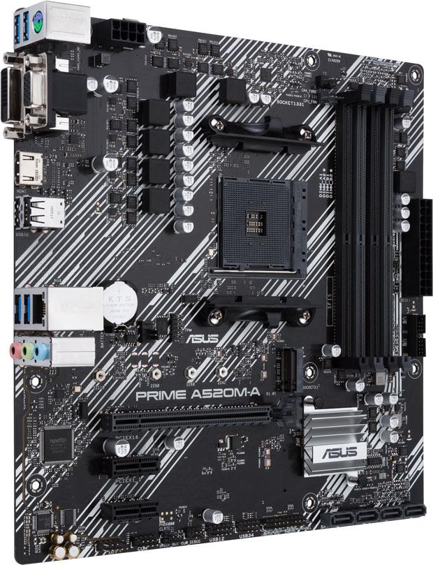 PRIME A520M-A PRIME A520M-A/CSM
