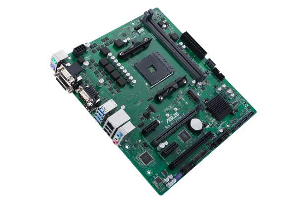 Pro A520M-C/CSM520M-A/CSM