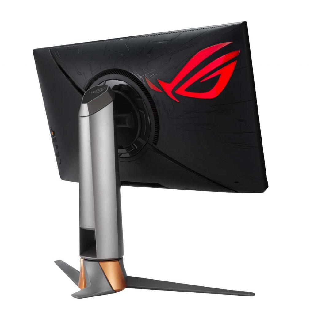 Moniteur gaming Asus ROG Swift 360Hz (PG259QN)