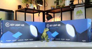 Key Light Air d'Elgato