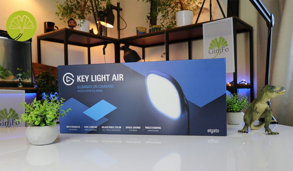 Key Light Air