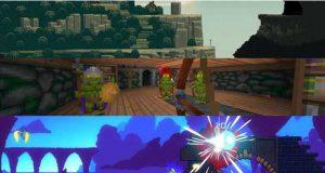 Offres Jeux - Aout Epic Game