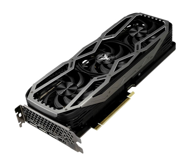 GeForce RTX 3080 Phoenix GS de Gainward