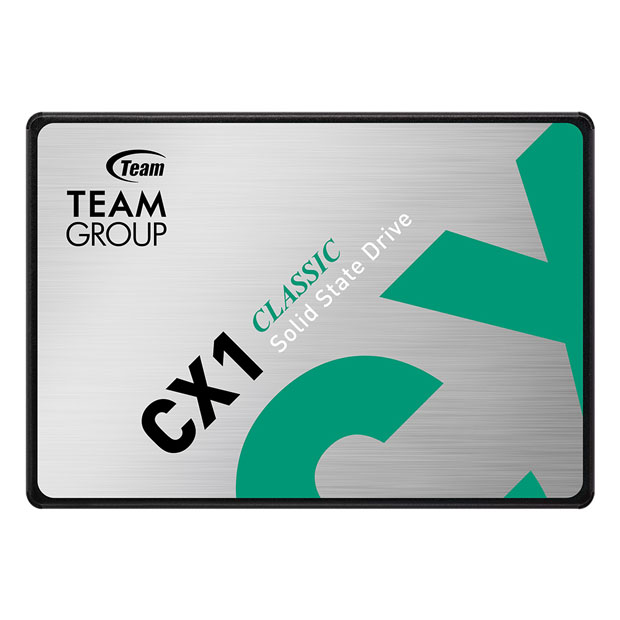 SSD TeamGroup CX1