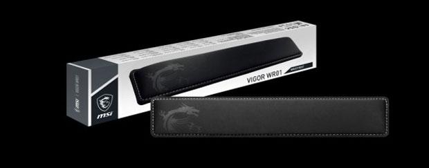REPOSE-POIGNET VIGOR WR01