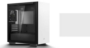 Boitier DeepCool Macube 110 White Edition