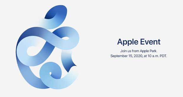 Keynote Apple - 15 septembre 2020