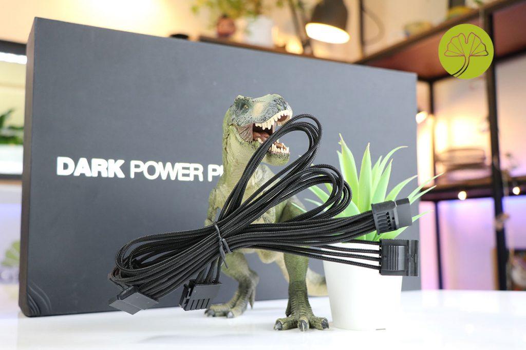 Alimentation Dark Power Pro 12 1200W de Be Quiet