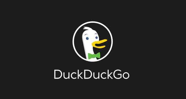 Moteur de recherche DuckduckGo