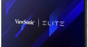 Moniteur Elite XG320U