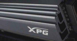 SSD XPG Gammix S70 d'Adata