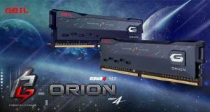 Mémoire Orion Phantom Gaming AMD Edition et Intel Edition
