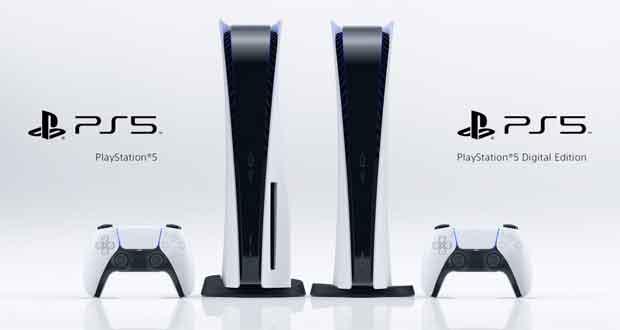 Les consoles PS5 (PlayStation 5) et PS5 (PlayStation 5) Edition numérique