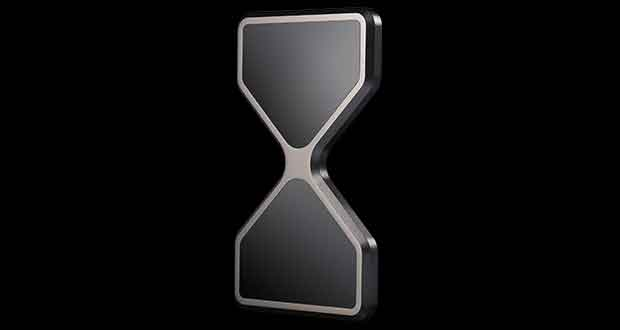 Pont NVLink SLI de Nvidia - GeForce RTX 3090
