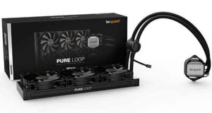 Watercooling Pure Loop 360 de Be Quiet