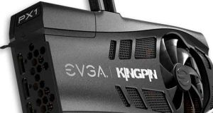 GeForce RTX 3090 Kingpin d'EVGA