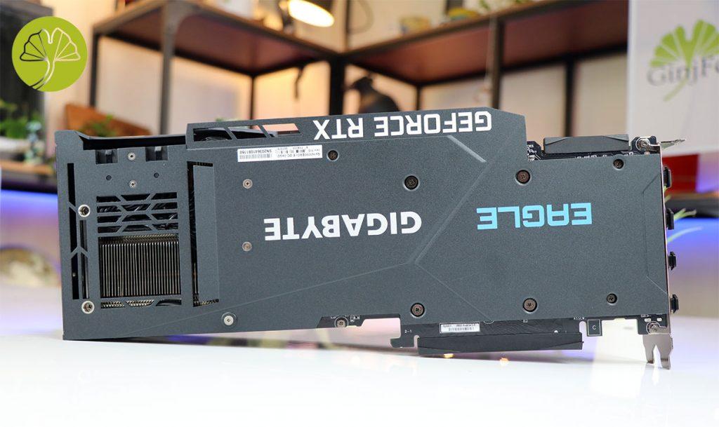 GeForce RTX 3090 Eagle OC 24G