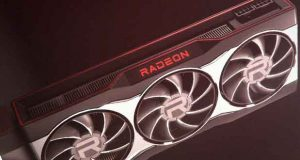 Radeon RX 6000 series d'AMD