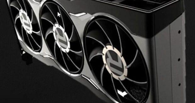 Radeon RX 6000 series d'AMD (Rendu)