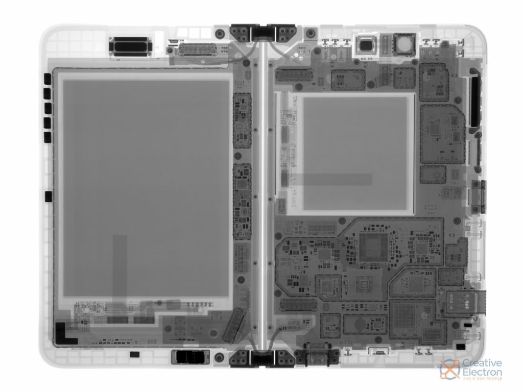 Surface Duo (iFixit)