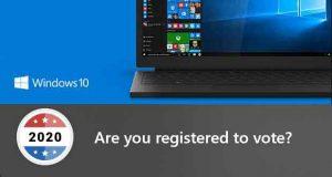 Windows 10 et le module Windows Search