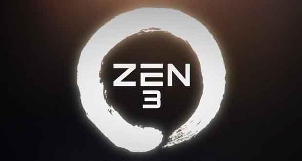 Processeur Ryzen - Architecture Zen 3